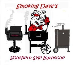 Copy of Smoking Dave's Logo1